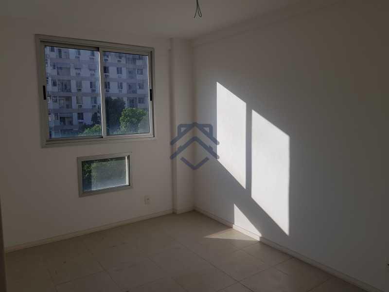 13 - Apartamento para alugar Praça Seca, Jacarepaguá,Rio de Janeiro - R$ 1.000 - BAP10010 - 16