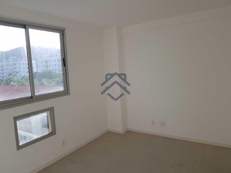14 - Apartamento para alugar Praça Seca, Jacarepaguá,Rio de Janeiro - R$ 1.000 - BAP10010 - 17