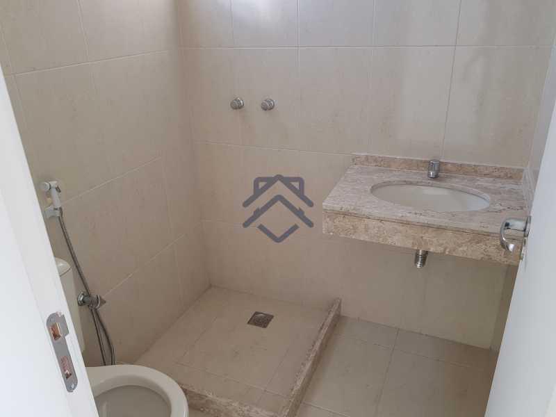 15 - Apartamento para alugar Praça Seca, Jacarepaguá,Rio de Janeiro - R$ 1.000 - BAP10010 - 18