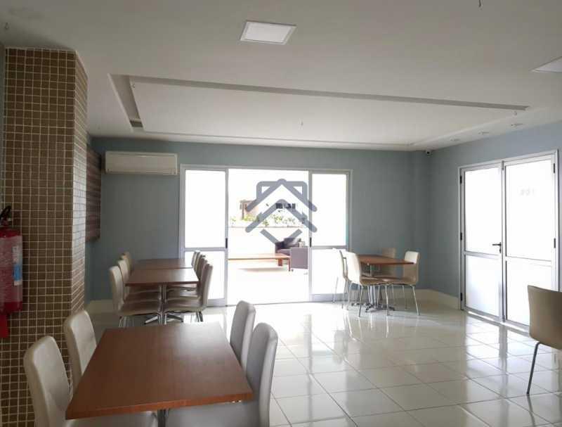 20 - Apartamento para alugar Praça Seca, Jacarepaguá,Rio de Janeiro - R$ 1.000 - BAP10010 - 23