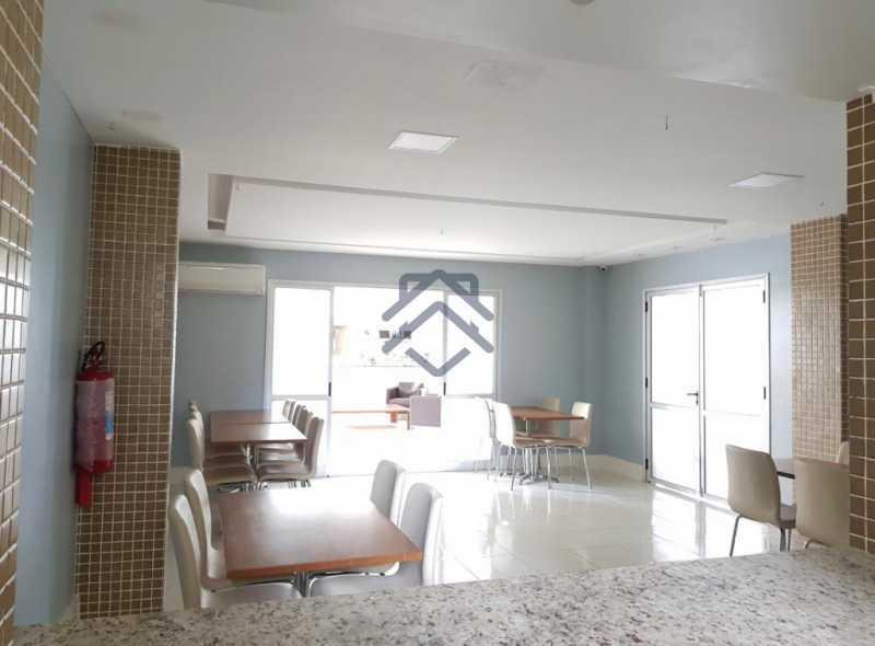 21 - Apartamento para alugar Praça Seca, Jacarepaguá,Rio de Janeiro - R$ 1.000 - BAP10010 - 24