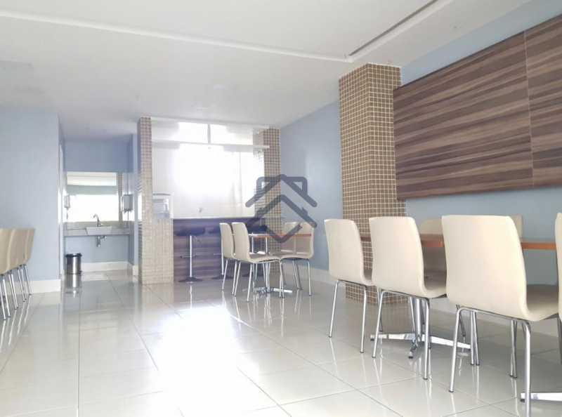 22 - Apartamento para alugar Praça Seca, Jacarepaguá,Rio de Janeiro - R$ 1.000 - BAP10010 - 25