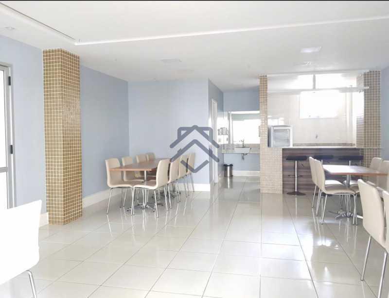 23 - Apartamento para alugar Praça Seca, Jacarepaguá,Rio de Janeiro - R$ 1.000 - BAP10010 - 26