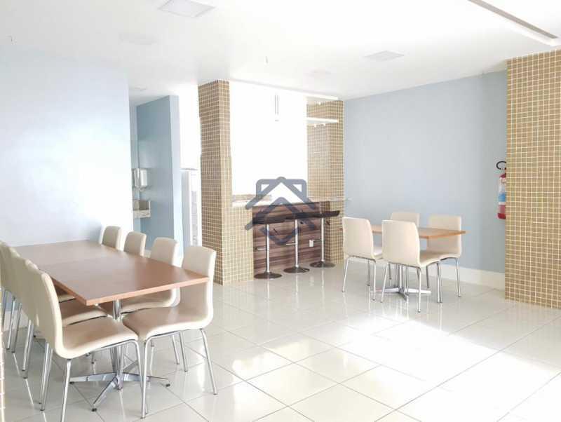 24 - Apartamento para alugar Praça Seca, Jacarepaguá,Rio de Janeiro - R$ 1.000 - BAP10010 - 27