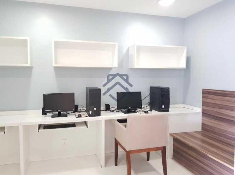 25 - Apartamento para alugar Praça Seca, Jacarepaguá,Rio de Janeiro - R$ 1.000 - BAP10010 - 28