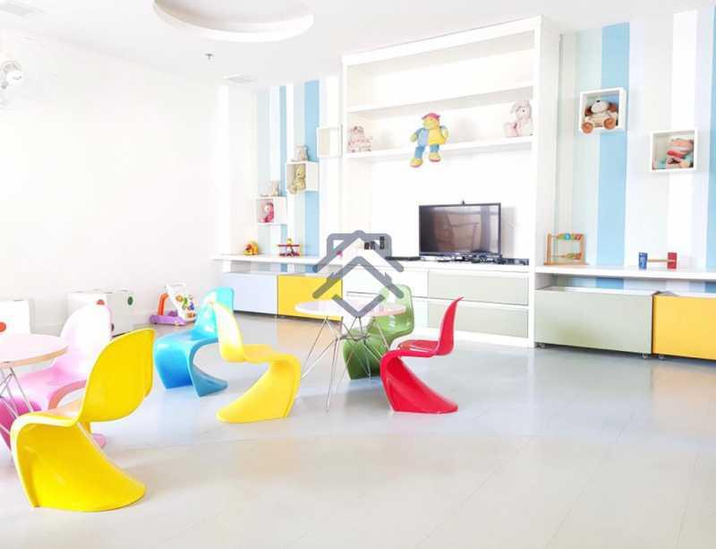 26 - Apartamento para alugar Praça Seca, Jacarepaguá,Rio de Janeiro - R$ 1.000 - BAP10010 - 29