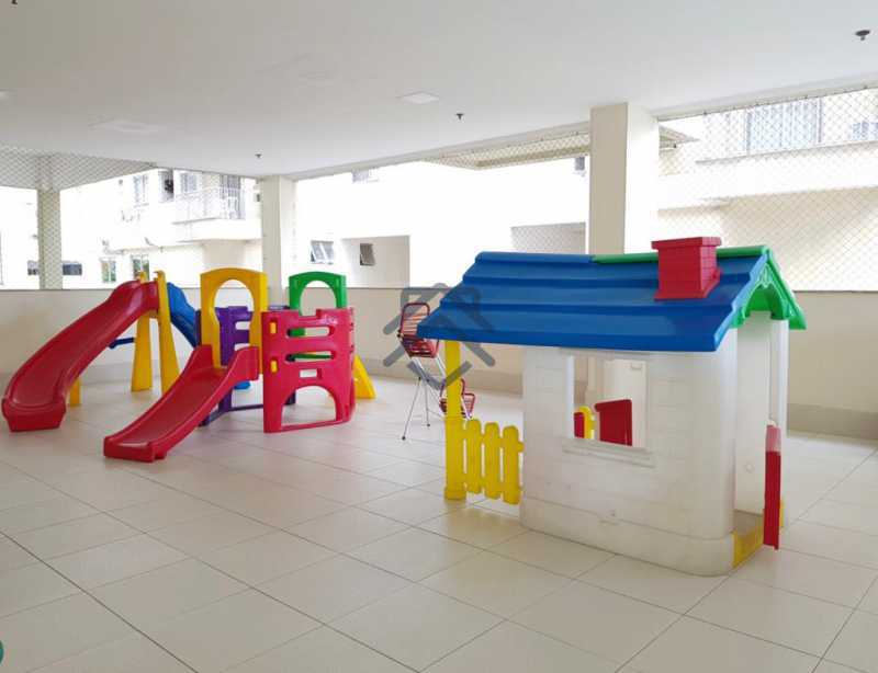 27 - Apartamento para alugar Praça Seca, Jacarepaguá,Rio de Janeiro - R$ 1.000 - BAP10010 - 30