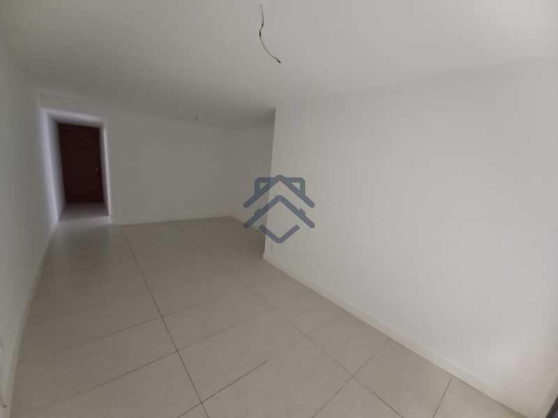 2 - Apartamento 3 quartos para venda e aluguel Botafogo, Zona Sul,Rio de Janeiro - R$ 3.600 - BAP310011 - 4