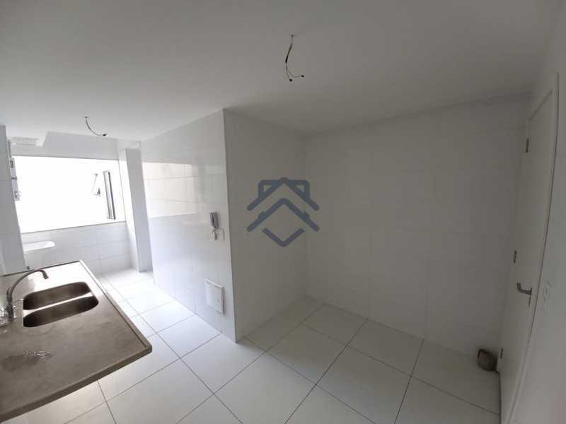 3 - Apartamento 3 quartos para venda e aluguel Botafogo, Zona Sul,Rio de Janeiro - R$ 3.600 - BAP310011 - 5