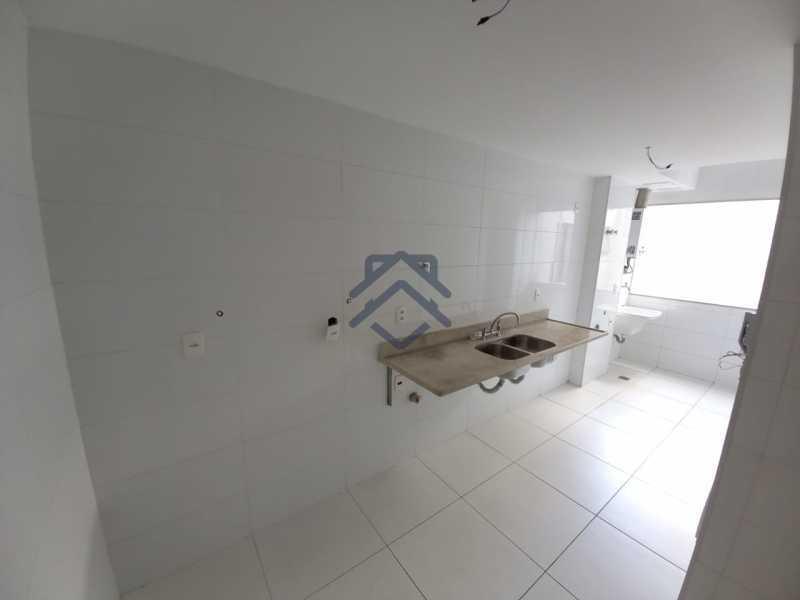 5 - Apartamento 3 quartos para venda e aluguel Botafogo, Zona Sul,Rio de Janeiro - R$ 3.600 - BAP310011 - 7