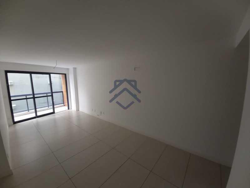 5 - Apartamento 3 quartos para venda e aluguel Botafogo, Zona Sul,Rio de Janeiro - R$ 3.600 - BAP310011 - 8