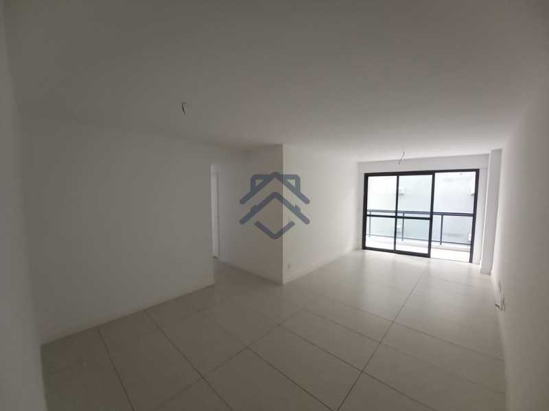 7 - Apartamento 3 quartos para venda e aluguel Botafogo, Zona Sul,Rio de Janeiro - R$ 3.600 - BAP310011 - 9