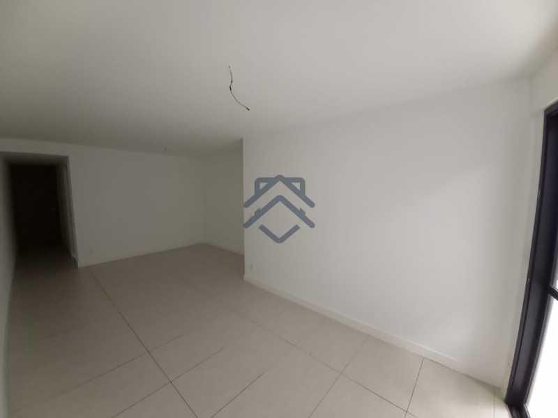 8 - Apartamento 3 quartos para venda e aluguel Botafogo, Zona Sul,Rio de Janeiro - R$ 3.600 - BAP310011 - 10