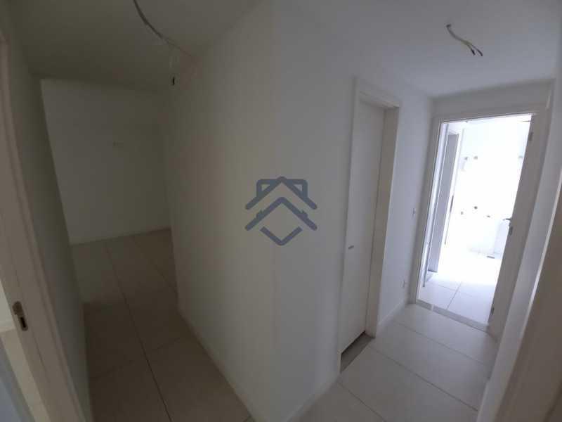 13 - Apartamento 3 quartos para venda e aluguel Botafogo, Zona Sul,Rio de Janeiro - R$ 3.600 - BAP310011 - 13