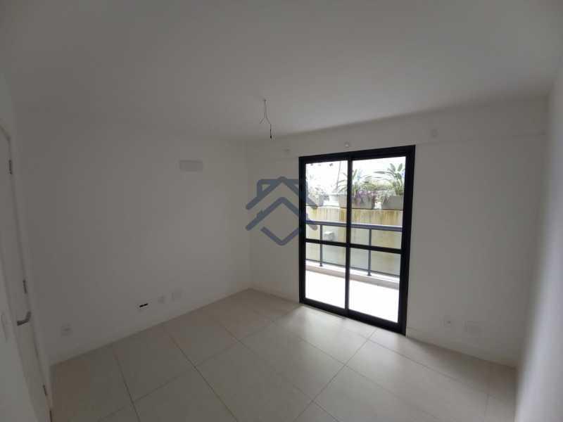 14 - Apartamento 3 quartos para venda e aluguel Botafogo, Zona Sul,Rio de Janeiro - R$ 3.600 - BAP310011 - 14