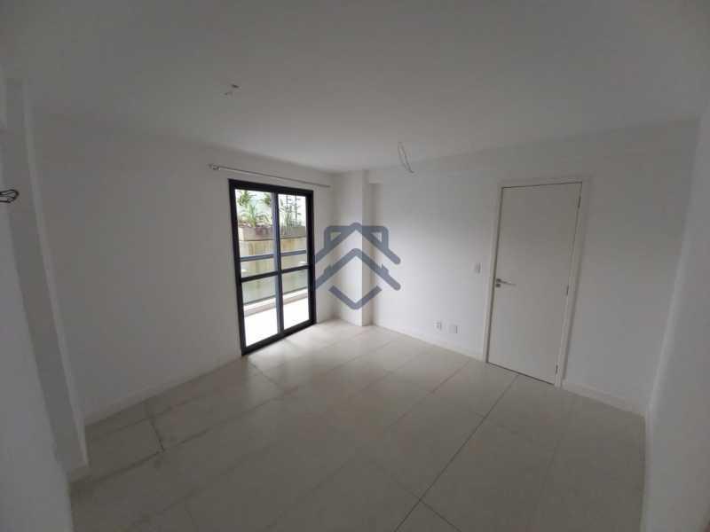 18 - Apartamento 3 quartos para venda e aluguel Botafogo, Zona Sul,Rio de Janeiro - R$ 3.600 - BAP310011 - 11