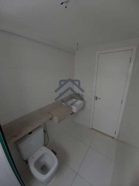 20 - Apartamento 3 quartos para venda e aluguel Botafogo, Zona Sul,Rio de Janeiro - R$ 3.600 - BAP310011 - 18