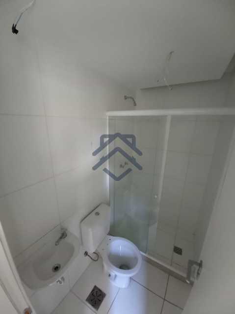 22 - Apartamento 3 quartos para venda e aluguel Botafogo, Zona Sul,Rio de Janeiro - R$ 3.600 - BAP310011 - 20