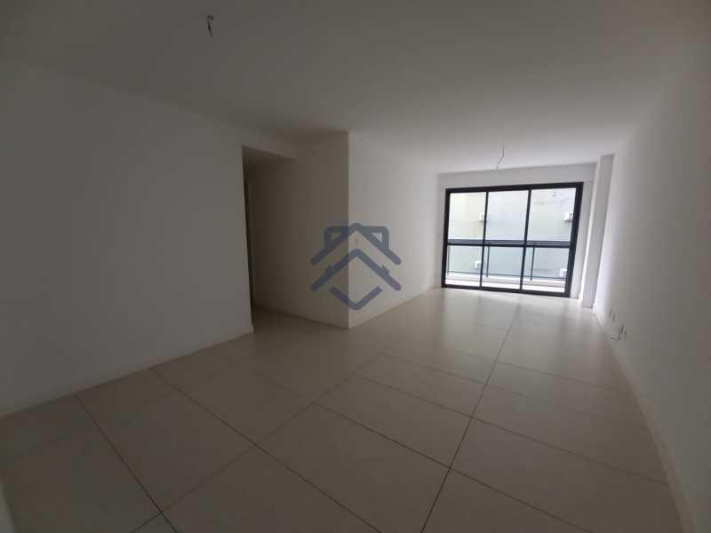 24 - Apartamento 3 quartos para venda e aluguel Botafogo, Zona Sul,Rio de Janeiro - R$ 3.600 - BAP310011 - 23