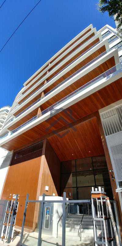 25 - Apartamento 3 quartos para venda e aluguel Botafogo, Zona Sul,Rio de Janeiro - R$ 3.600 - BAP310011 - 24