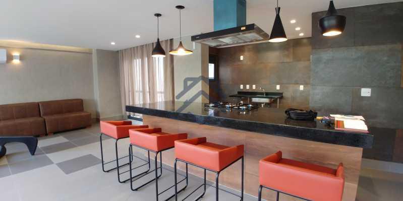 28 - Apartamento 3 quartos para venda e aluguel Botafogo, Zona Sul,Rio de Janeiro - R$ 3.600 - BAP310011 - 26