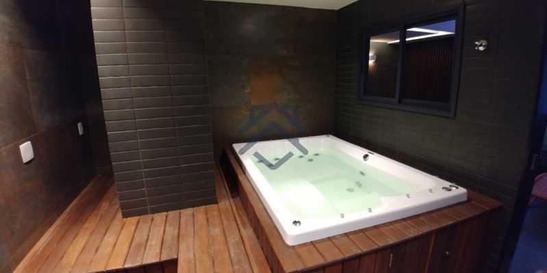 29 - Apartamento 3 quartos para venda e aluguel Botafogo, Zona Sul,Rio de Janeiro - R$ 3.600 - BAP310011 - 27