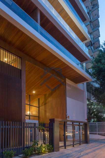 1 - Apartamento 3 quartos para venda e aluguel Botafogo, Zona Sul,Rio de Janeiro - R$ 3.600 - BAP310011 - 3