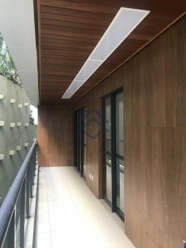 BBA63B4A-0830-495C-A855-82539B - Apartamento 3 quartos para venda e aluguel Botafogo, Zona Sul,Rio de Janeiro - R$ 3.600 - BAP310011 - 29