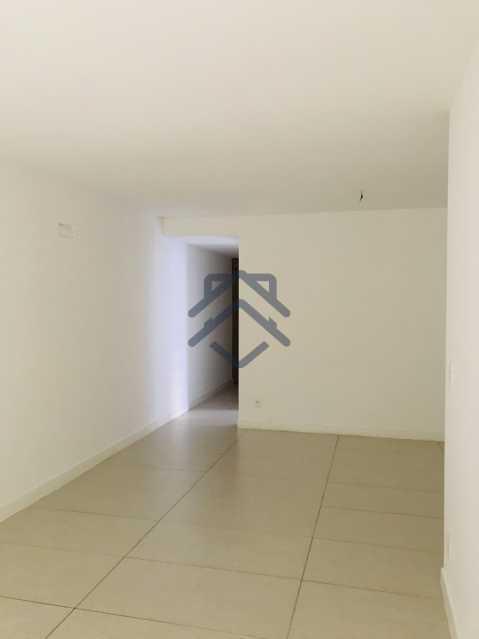 B8D3A391-F633-4F8E-AE22-A475B2 - Apartamento 3 quartos para venda e aluguel Botafogo, Zona Sul,Rio de Janeiro - R$ 3.600 - BAP310011 - 22