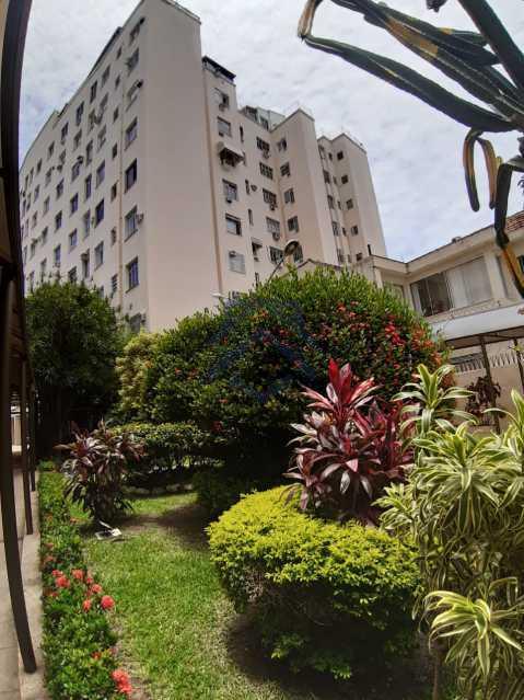 1 - Apartamento 1 quarto para alugar Tijuca, Rio de Janeiro - R$ 900 - TJAP127849 - 1