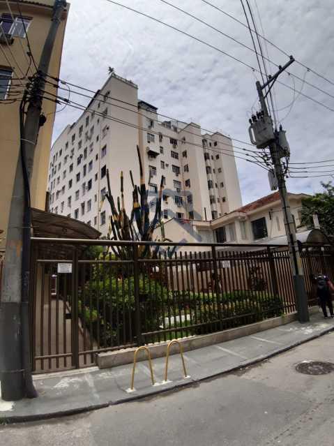 2 - Apartamento 1 quarto para alugar Tijuca, Rio de Janeiro - R$ 900 - TJAP127849 - 3