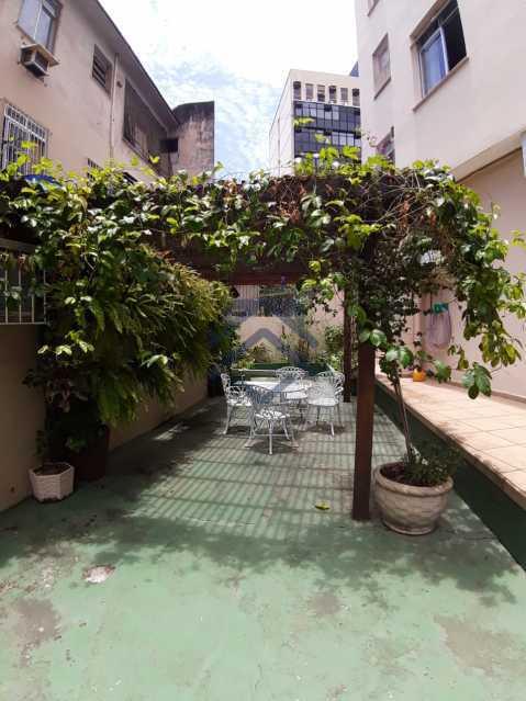 29 - Apartamento 1 quarto para alugar Tijuca, Rio de Janeiro - R$ 900 - TJAP127849 - 30