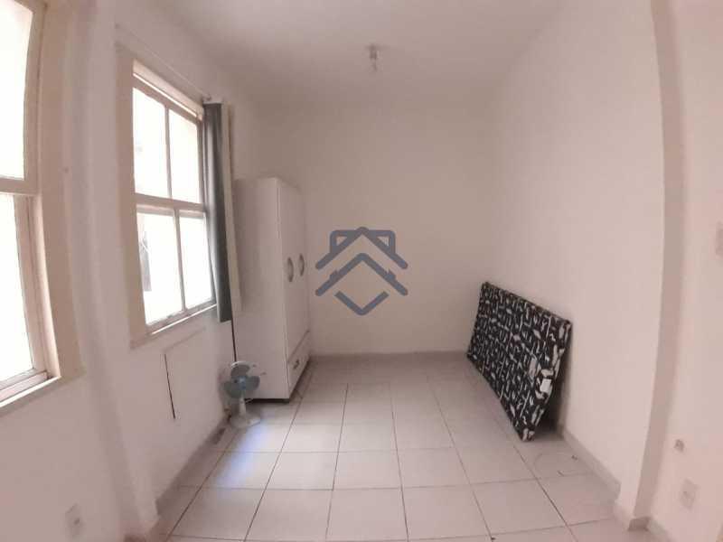 3 - Apartamento 1 quarto para alugar Tijuca, Rio de Janeiro - R$ 900 - TJAP127849 - 4