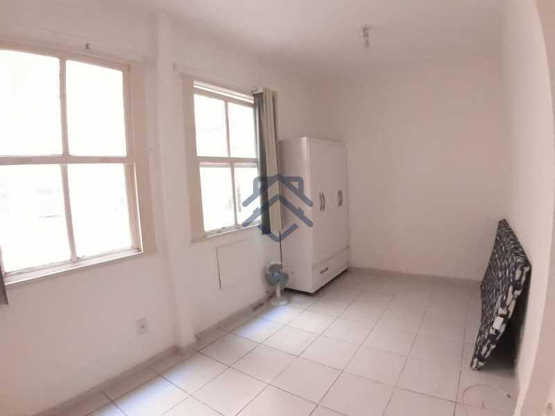 4 - Apartamento 1 quarto para alugar Tijuca, Rio de Janeiro - R$ 900 - TJAP127849 - 5