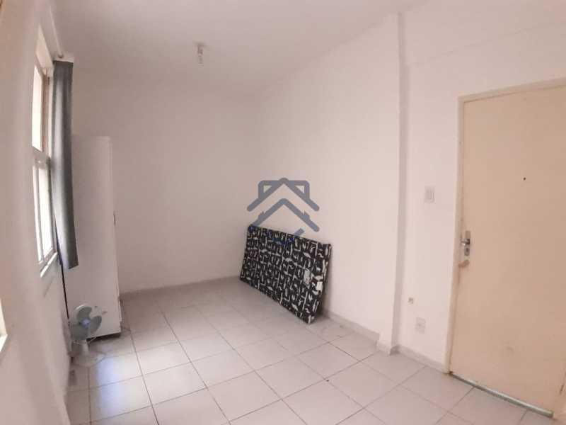5 - Apartamento 1 quarto para alugar Tijuca, Rio de Janeiro - R$ 900 - TJAP127849 - 6