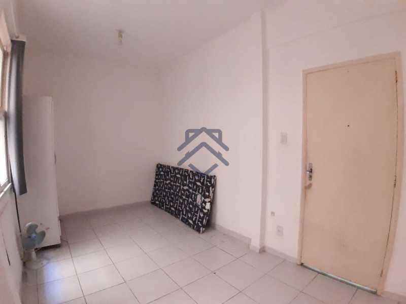 6 - Apartamento 1 quarto para alugar Tijuca, Rio de Janeiro - R$ 900 - TJAP127849 - 7