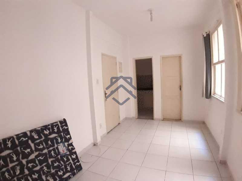 8 - Apartamento 1 quarto para alugar Tijuca, Rio de Janeiro - R$ 900 - TJAP127849 - 9