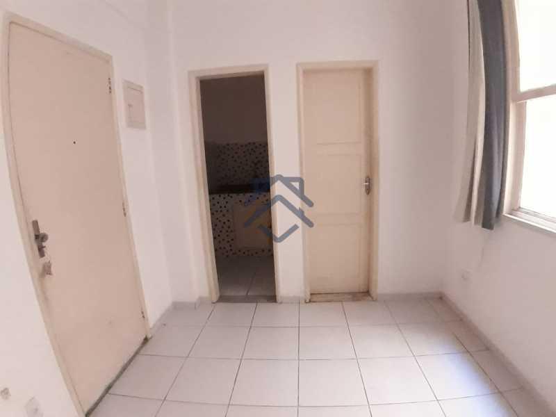11 - Apartamento 1 quarto para alugar Tijuca, Rio de Janeiro - R$ 900 - TJAP127849 - 12
