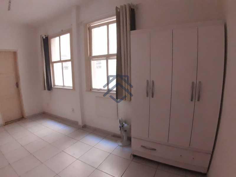 10 - Apartamento 1 quarto para alugar Tijuca, Rio de Janeiro - R$ 900 - TJAP127849 - 11