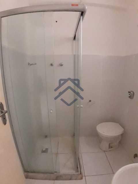 15 - Apartamento 1 quarto para alugar Tijuca, Rio de Janeiro - R$ 900 - TJAP127849 - 16
