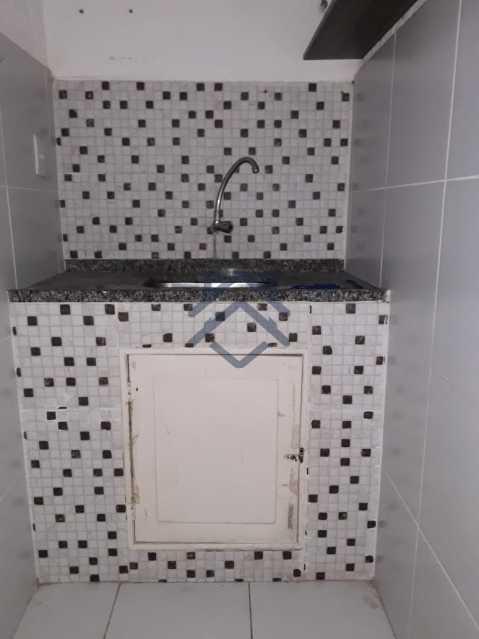 13 - Apartamento 1 quarto para alugar Tijuca, Rio de Janeiro - R$ 900 - TJAP127849 - 14