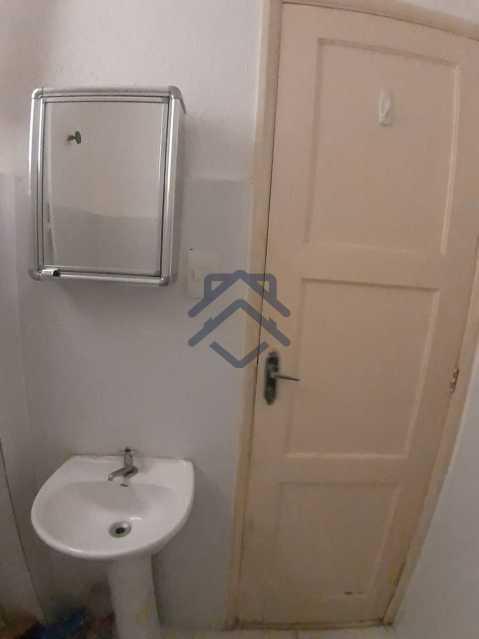 18 - Apartamento 1 quarto para alugar Tijuca, Rio de Janeiro - R$ 900 - TJAP127849 - 19