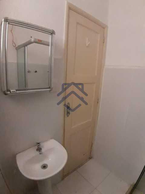 19 - Apartamento 1 quarto para alugar Tijuca, Rio de Janeiro - R$ 900 - TJAP127849 - 20