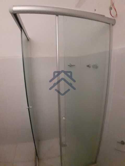 17 - Apartamento 1 quarto para alugar Tijuca, Rio de Janeiro - R$ 900 - TJAP127849 - 18