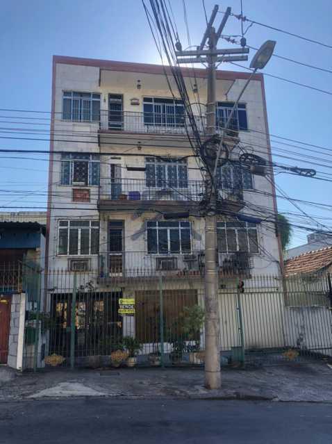 30 - Cobertura Duplex á Venda no Méier - MECOB27218 - 31