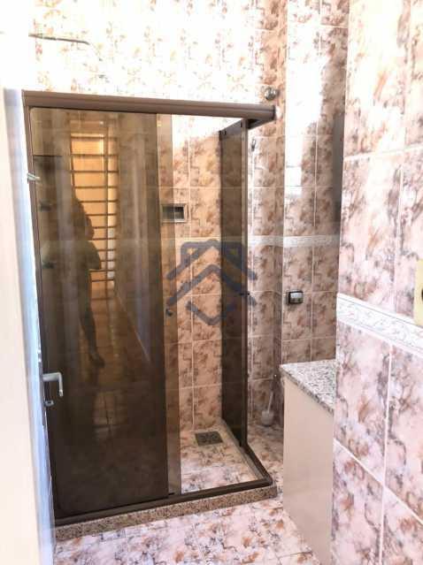 10 - Cobertura Duplex á Venda no Méier - MECOB27218 - 11