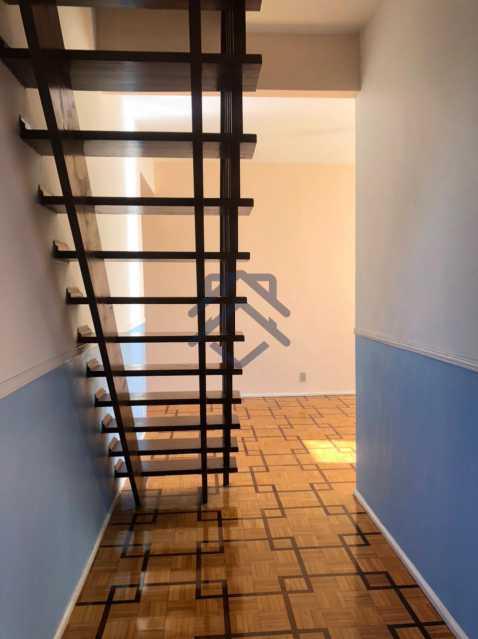 19 - Cobertura Duplex á Venda no Méier - MECOB27218 - 20