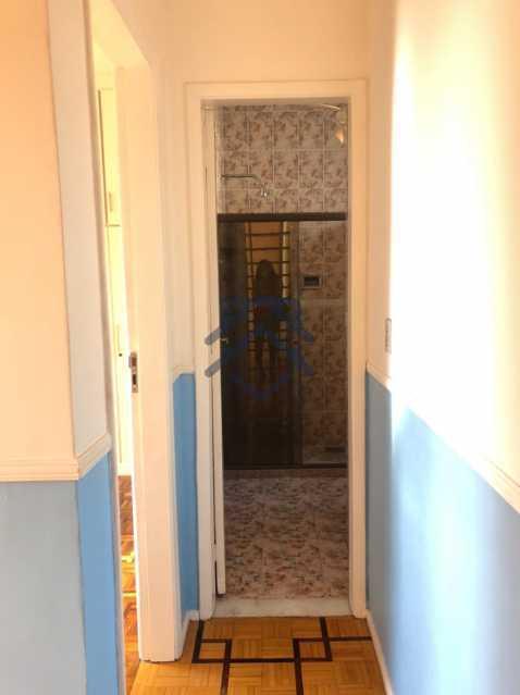 6 - Cobertura Duplex á Venda no Méier - MECOB27218 - 7