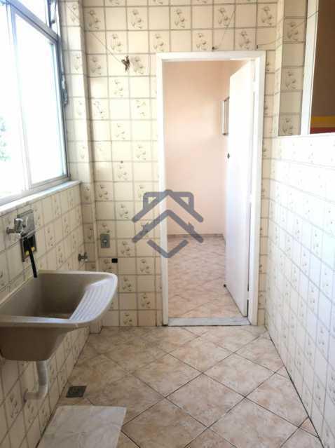 16 - Cobertura Duplex á Venda no Méier - MECOB27218 - 17