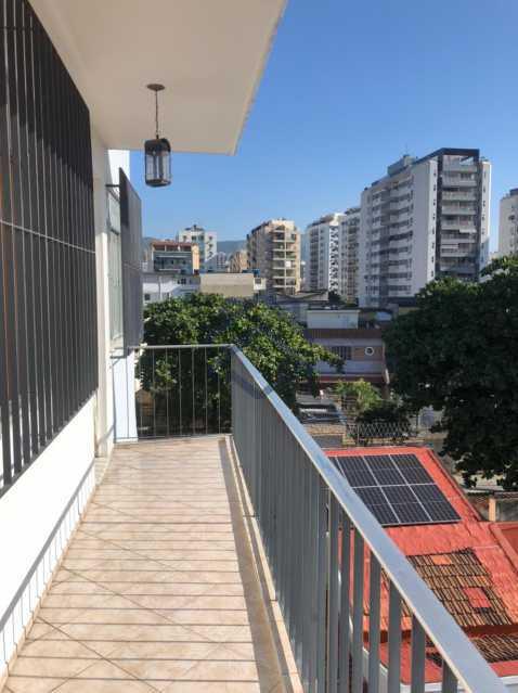 5 - Cobertura Duplex á Venda no Méier - MECOB27218 - 6